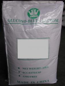 Глюконо-дельта лактон купить оптом и в розницу с