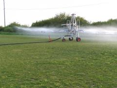 The console for watering of FALKON 50 for