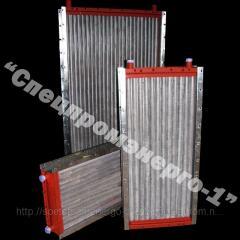 VNV (PNV) 113-202-01UHLZ air heater