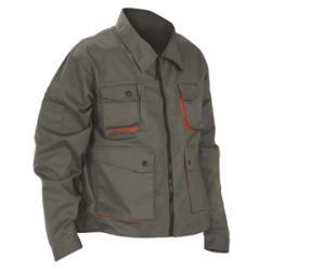 The Desman jacket warmed