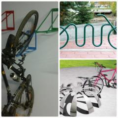 Стойка для велосипедов