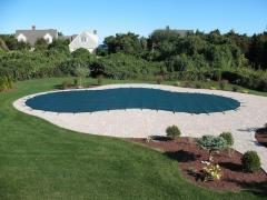 Nakrytiya for pools