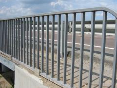 Perilny barrier