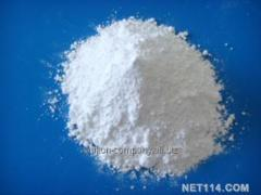 Alumina ground ALO-EL-3S (Oxides inorganic)