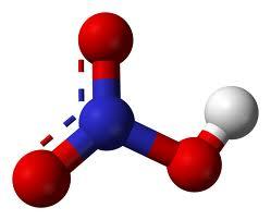Νιτρικό οξύ