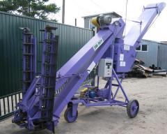 Оборудование для хранения зерна ЗМ-60у
