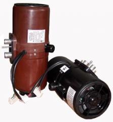 Воздушный отопитель Планар 4ДМ2