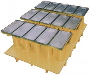 Compression molds, any kinds