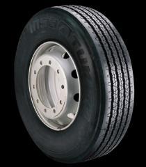 Восстановленные шины Insa TRUCK  TZA 1