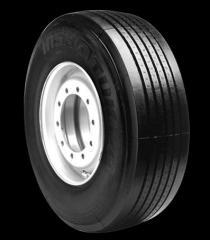 Восстановленные шины Insa TRUCK  TTA