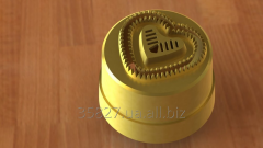 The die (dyuz) for the one-bunker car (for