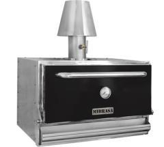 Угольная печь Mibrasa HMB Mini