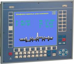 Панель уведення й відображення інформації ДО928