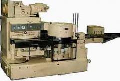Вакуумная закаточная машина Б4-КЗК-84