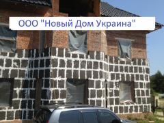 کف شیشه ای در Poltava، Poltava فوم شیشه