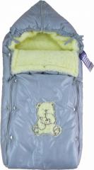 Конверт-трансформер для новорожденных