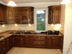 Мебель для кухни деревянная Мебель из дерева, деревянная мебель, кухни на заказ, заказать кухню, мебель из массива