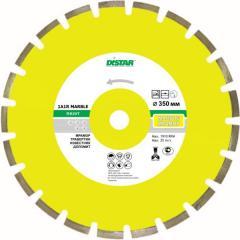 Segment saw disks