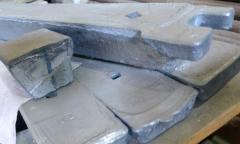 Алюминевые и цинковые сплавы ЦАМ 4-1, ЦАМ 9-1,5