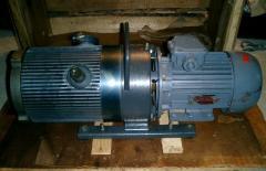 НВПР-16-066 Насос вакуумный пластинчато-роторный
