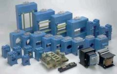 Измерительные трансформаторы тока и напряжения