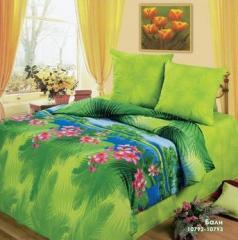 Постельное белье, КПБ 1,5 ТМ «Любимый Дом»