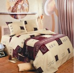 Постельное белье, КПБ 1,5 ТМ «Любимый Дом» Дюна 4