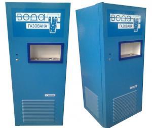 Автомат Н-50П газ воды, сатуратор