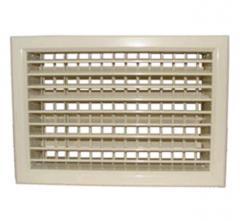 Lattice wall three-row PB 2565-2+D40