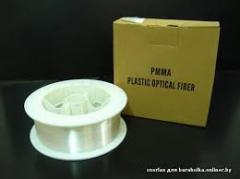 Оптическое волокно , .диаметр 0.75