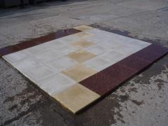 Тротуарная плитка в ассортименте, гарантия, паспорт качества