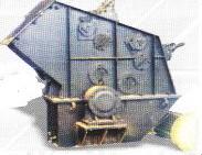 Дробильный комплекс роторный  для измельчения