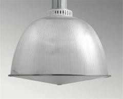 Lamp NBB silver of 2х60 W, d=300 E27, art.24150