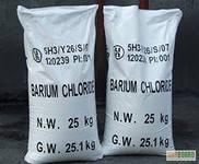 Barium hydroxide, those