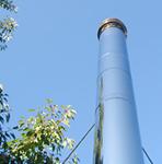 Дымоходы из разных нержавеющих сталей