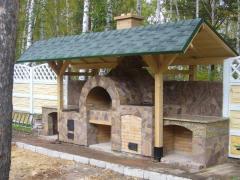Покрыть крышу рубероидом Чернигов