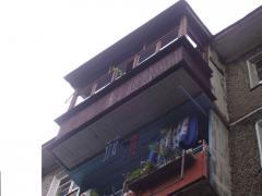 To roof a balcony Chernihiv
