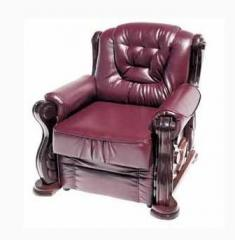 Richmond a chair folding, Chairs leather, Chairs