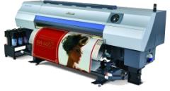 Large format sublimation printers Mimaki