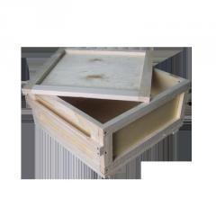 Деревянная тара для транспортировки и хранения плодоовощной продукции