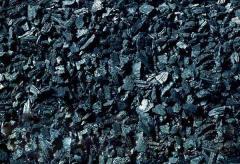 Производство древесного угля