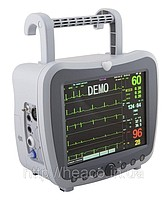 Portable monitor of the patient of G3H HEAC