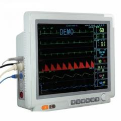 Resuscitation monitor of the patient of G3L HEACO
