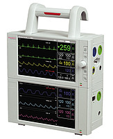 Expert monitor of the patient of Prizm 7