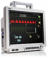 Anesthesiology monitor of the patient of G9L HEACO