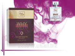 RA 119 pheromone perfume. Why Not men's