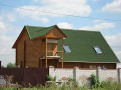 Than to roof in Chernihiv?