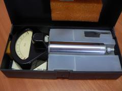 Head measuring spring vibration-proof 01 IGPV