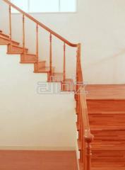 Дубовые лестницы. Лестницы под заказ