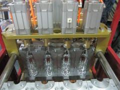 Ремонт і продаж термопластавтоматов і екструдеров.